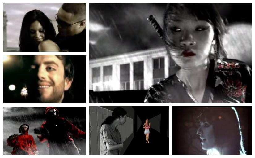 Videos from December 2005 – part 1