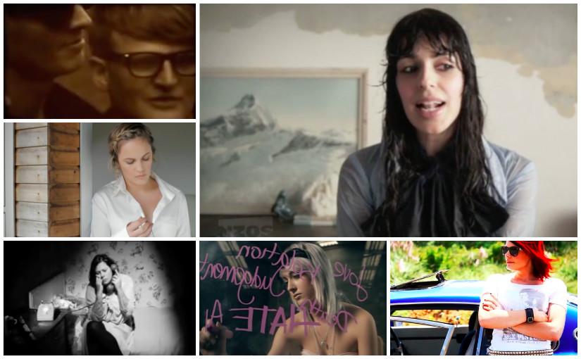 August 2010: Anika Moa, Annah Mac, Atlanta Fall, Autozamm, Black River Drive, Brooke Fraser, Chazz Valentine, Die! Die! Die!