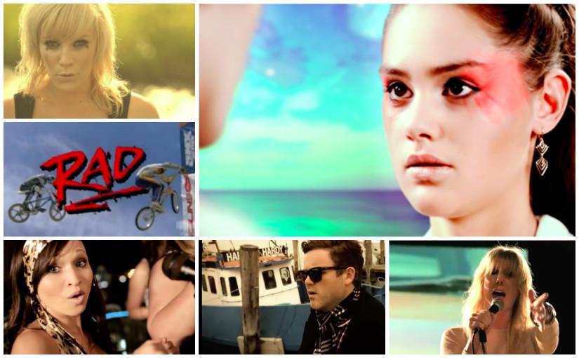October 2010: Kora, Lindon Puffin, Lisa Crawley, Maitreya, Miriam Clancy, North Shore Pony Club, P-Money
