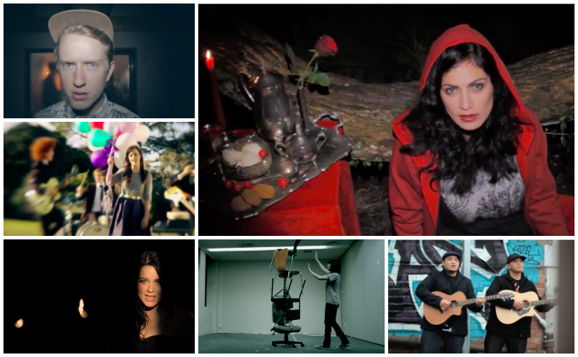 June 2011: Adeaze, Andrew Keoghan, Anna Coddington, Annabel Fay, Annah Mac, Artisan Guns