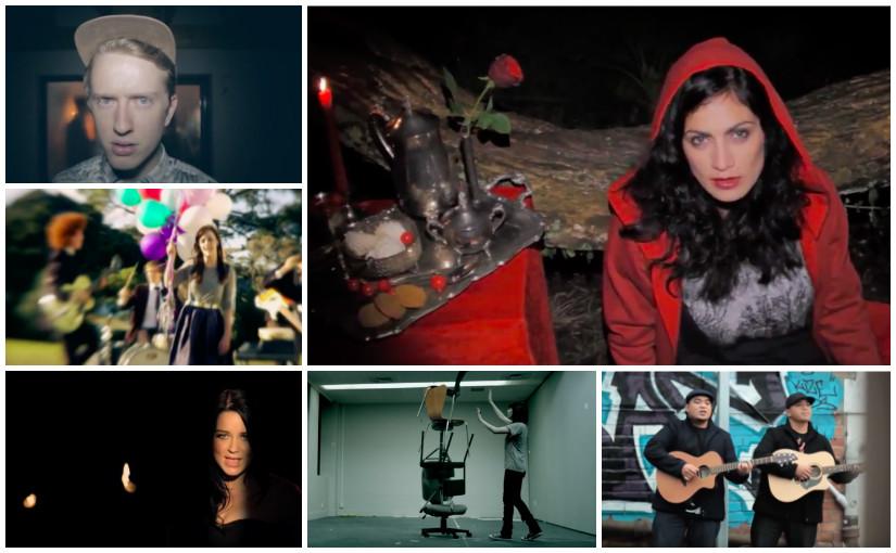 June 2011: Adeaze, Andrew Keoghan, Anna Coddington, Annabel Fay, Annah Mac, Artisan Guns