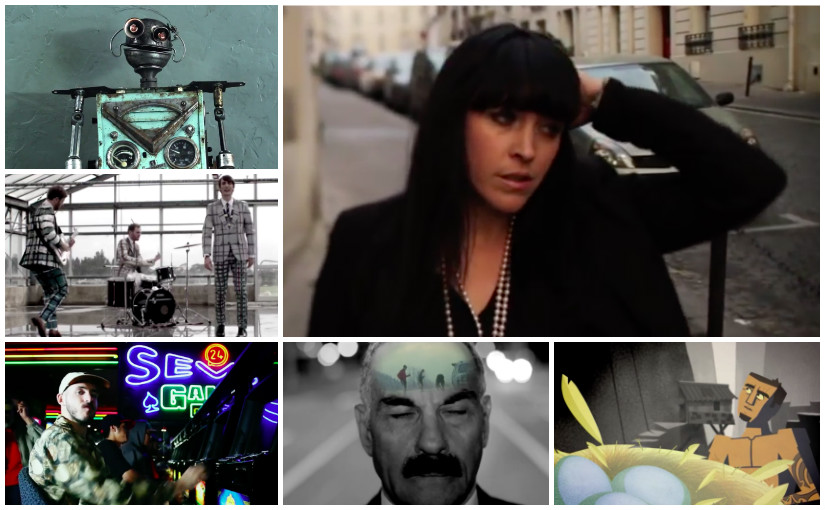 March 2011: Dukes, Family Cactus, Flip Grater, Glass Owls, Home Brew, Janine & The Mixtape, Jayson Norris