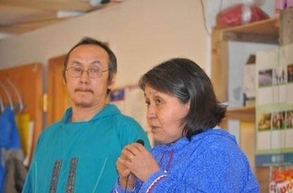 I Deserve Justice: Native Women From Alaska - 5 Part Series