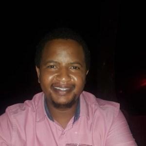 Mike Ndegwa