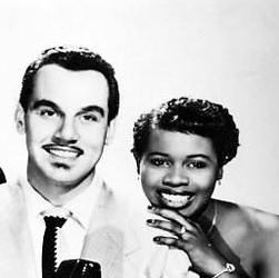 Johnny Otis and Little Esther
