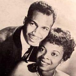 Gene and Eunice