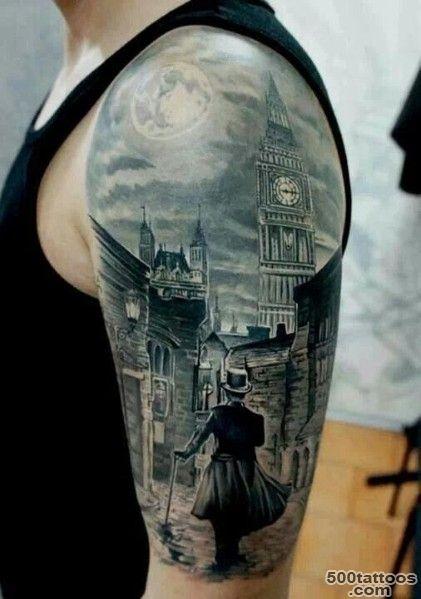 Mens tattoos: photo num 22829