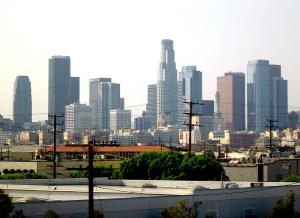 Los Angeles True Name
