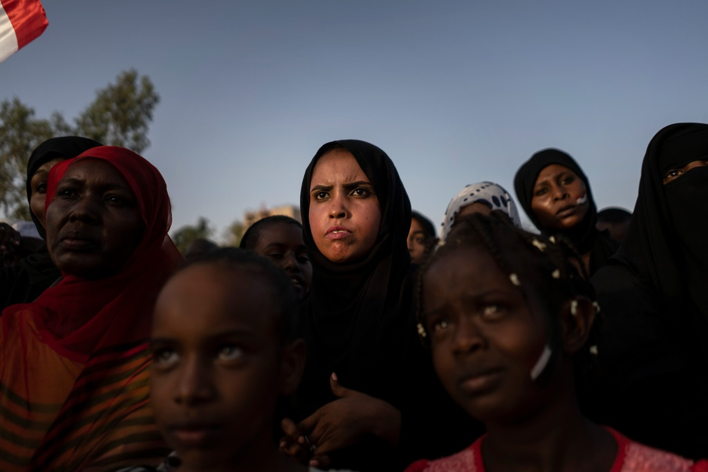 Omar Al Bashir's Ghost and the Sexual Violence Against Sudanese Women
