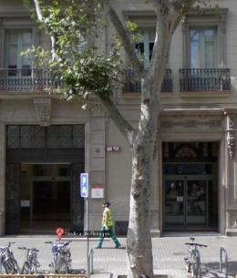 sindicatura greuges barcelona - sant pau 45