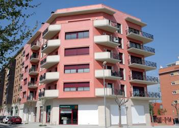 Hi ha més de 3000 pisos buits a Vilafranca. Cabria 1/3 de la població.