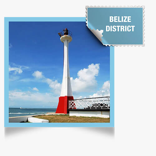 Properties in Belize District