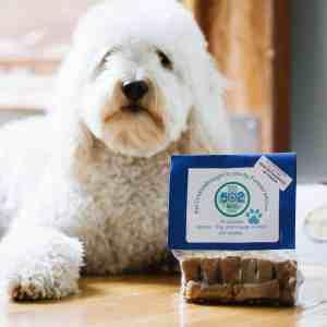 502 Hemp – Natural CBD Dog Treats