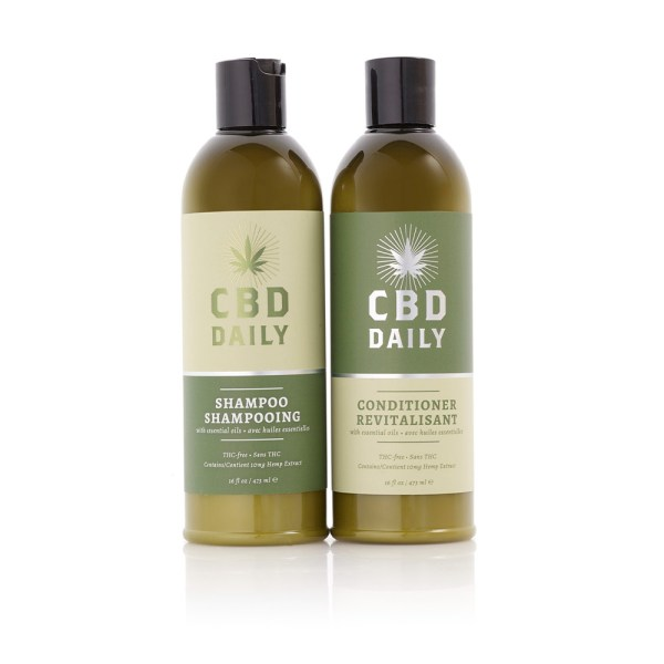 CBD Shampoo Amazon