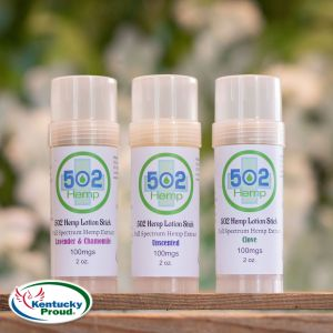CBD Lotion Stick