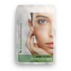 Extract Wellness Face Mask