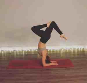 Yoga 502 Hemp
