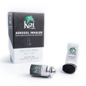 CBD Inhaler Near Me