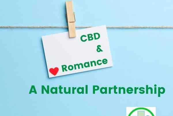 CBD and Romance