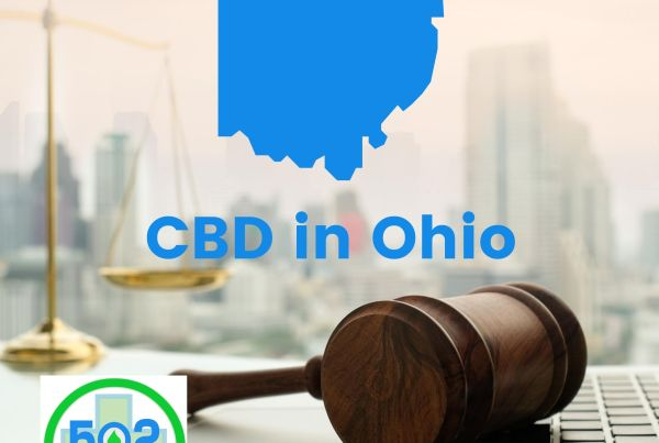 CBD in Ohio