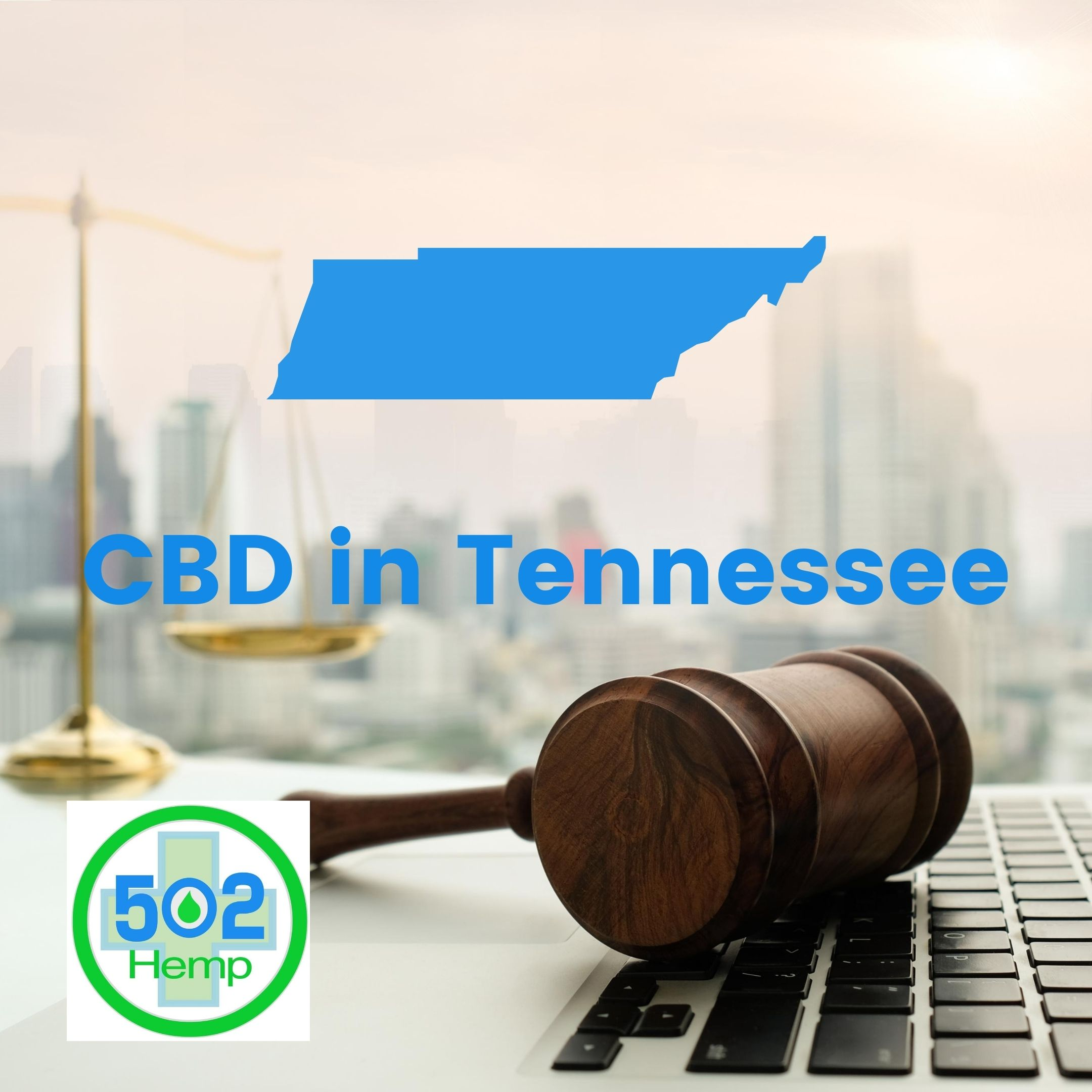 CBD in Tennessee