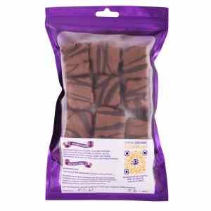DZD8 Chocolate Krispies 10pc