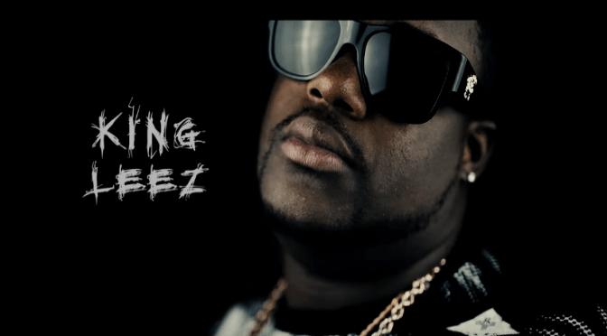 King Leez // Mobbin In My Chains [Video]