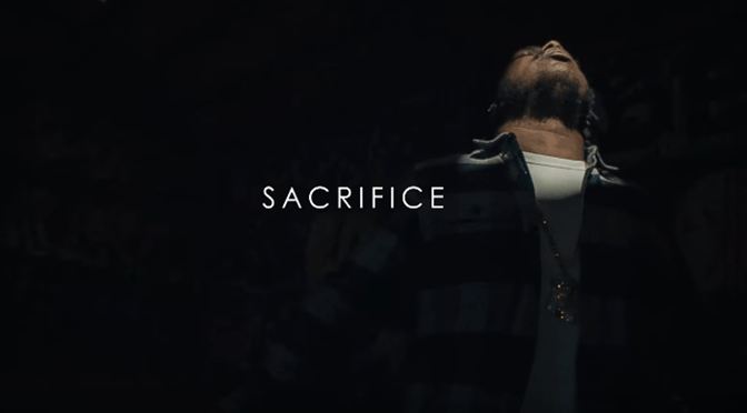 Fatal Lucciauno ft. Raz Simone // Sacrifice [Video]