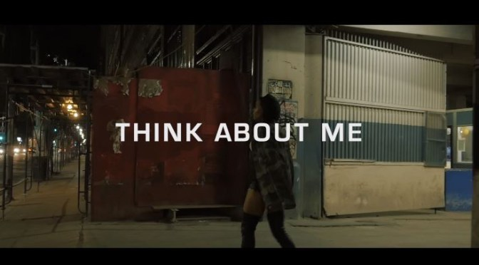 TYuS // Think About Me [Video]