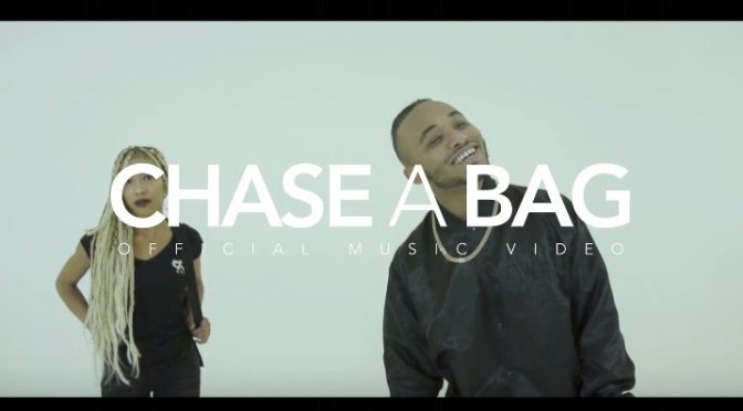 Mak Billion aka Bankroll Johnny Feat. 2Eleven, Drae Steves & Danny Boi // Chase a Bag! [Video]