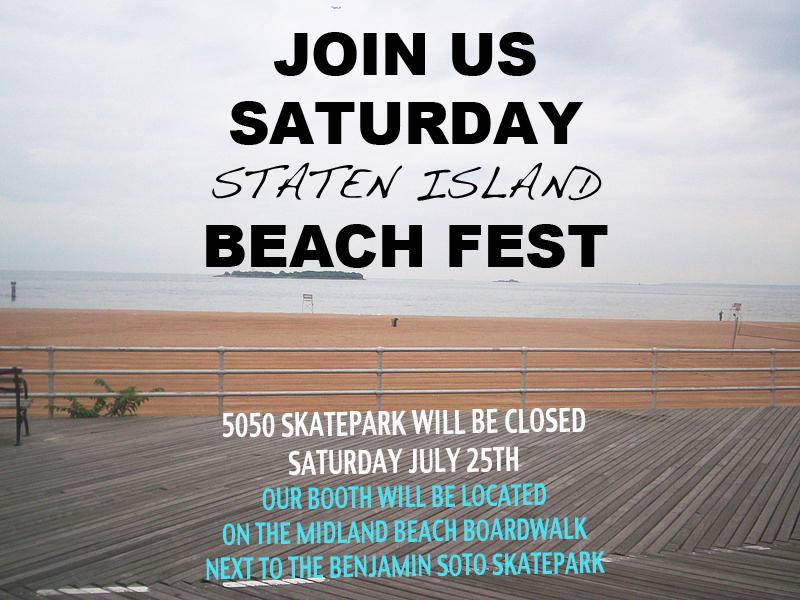 BEACH FEST 25TH