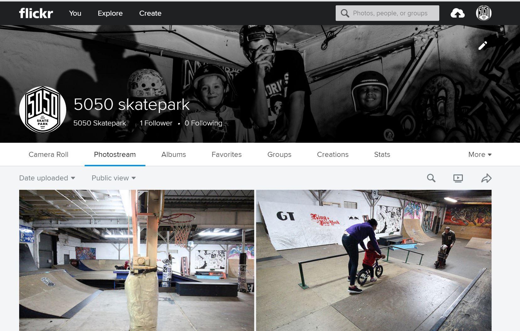ad057e94 Drifting Archives - 5050 Skatepark