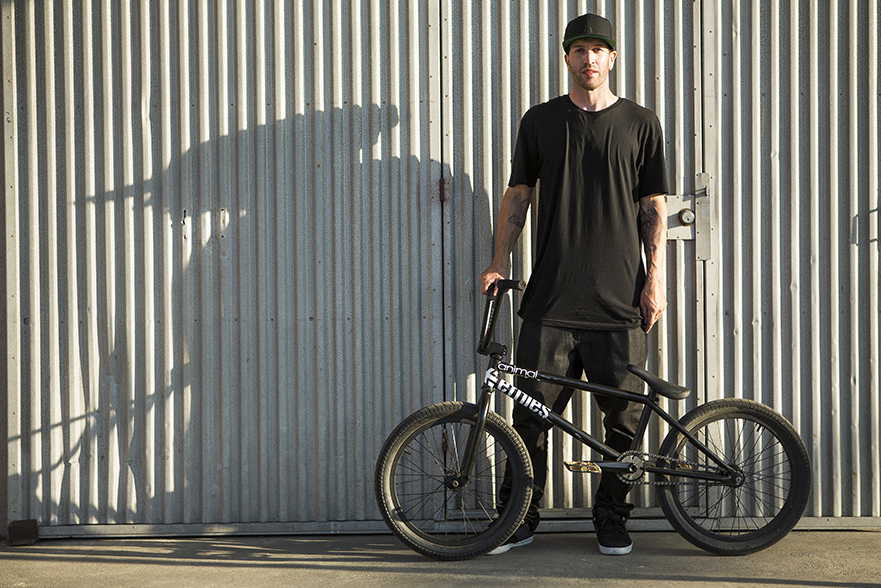 What I Ride - Chase Dehart