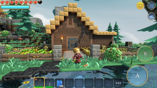 505 Games » Portal Knights – New Player Community Tips