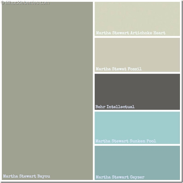 Benjamin Moore Exterior House Paint Visualizer