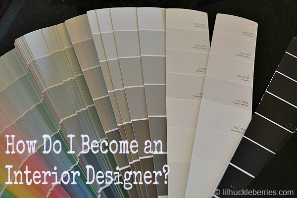 Verify that these programs are acceptable to the National Council for Interior Design Qualifications (NCIDQ) if you intend to become ... & How to Become an Interior Designer Part 4   509 Design