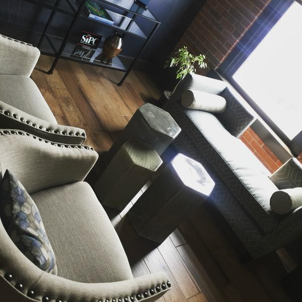 Spokane Commercial Interior Designer 509 Design