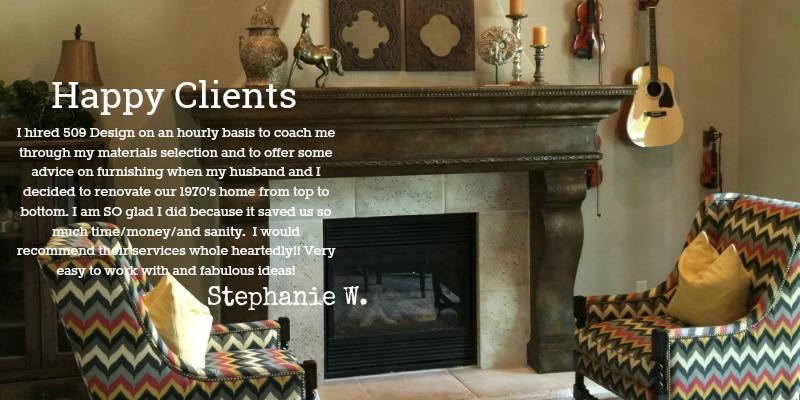 Exceptionnel Spokane Interior Design   Interior Designer In Spokane, WA   509 Design