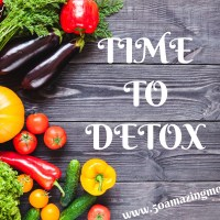 #30. Story Time: Our SEPT free 7day detox begins 19th!!!