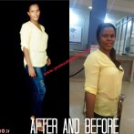 lost 10kg