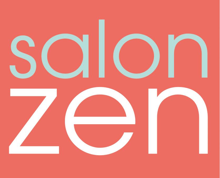 salon zen 16 logo
