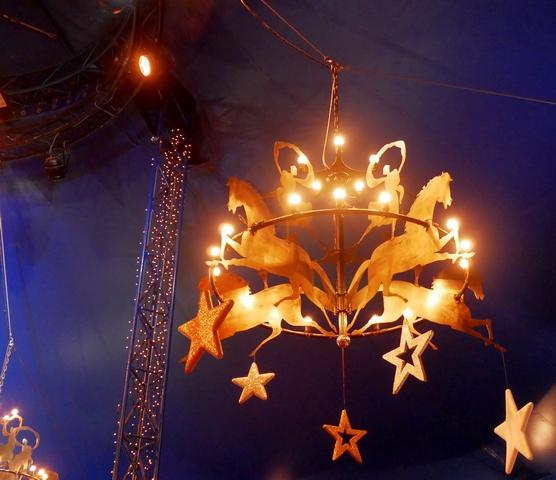 cirque alexis gruss porte de Passy