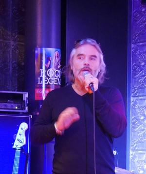 Rock Légends 10 et 11 janvier à l'Olympia et en tournée dans toute la France