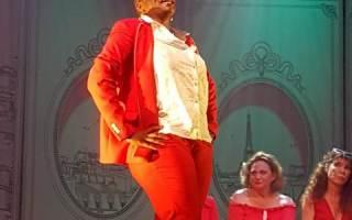 Menopause la comédie au théâtre de la madeleine