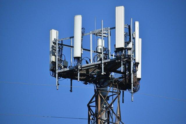 antenner relais 5g