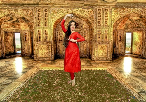 cours de danse bollywood en ligne