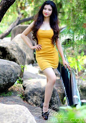 Vietnam Member Member Luu Hong Lucy From Ho Chi Minh