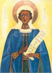 St. Monnica