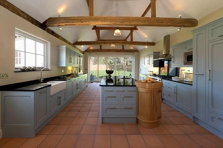 best flooring for the farmhouse style