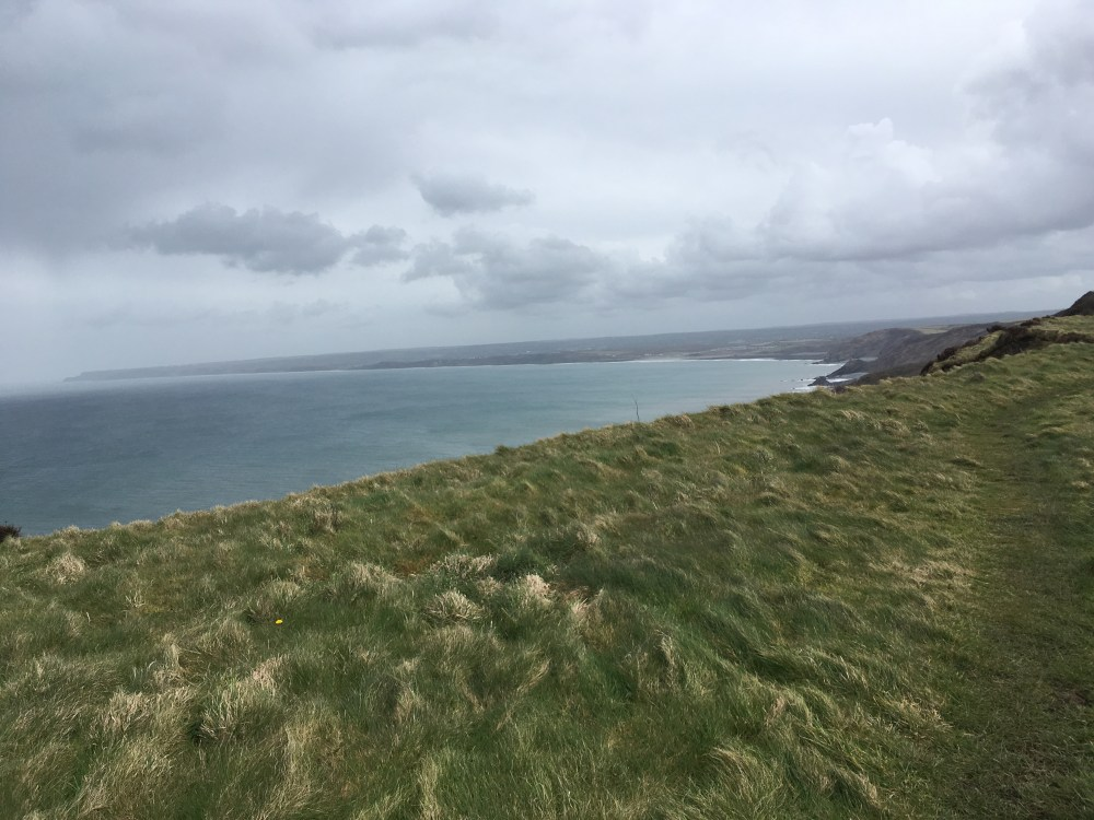 Looking ahead to Widemouth Bay